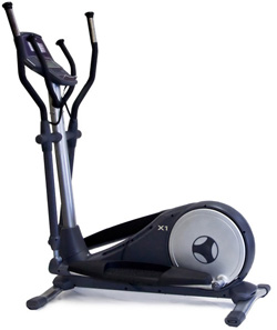 Bh Fitness X1 Elliptical Reviews