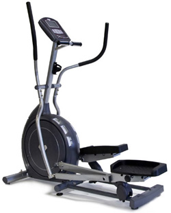 Bh Fitness X3 Elliptical Reviews