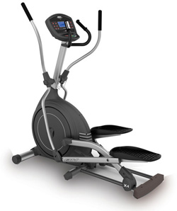 Bh Fitness X4 Elliptical Reviews