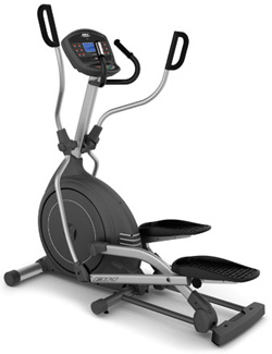 Bh Fitness X5 Elliptical Reviews
