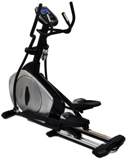 Bh Fitness XS3 Elliptical Reviews