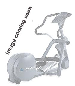 Espirit EL 455 Elliptical Reviews