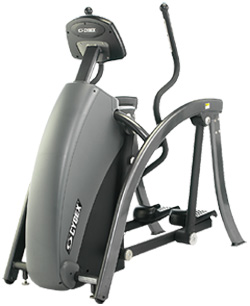 Cybex 425 A Elliptical Reviews