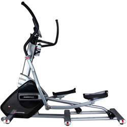 Diamondback 510ef Elliptical Reviews