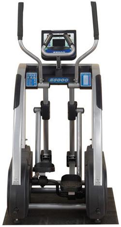 Endurance E 5000 Premium Elliptical Reviews
