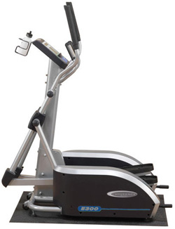 Endurance E300 Elliptical Reviews