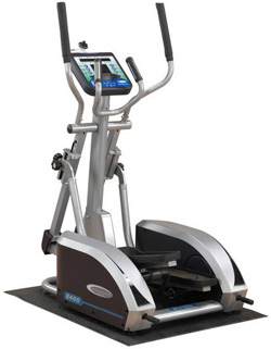 Endurance E400 Elliptical Reviews