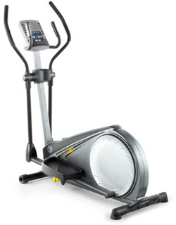Golds Gym Stride Trainer 410 Elliptical Reviews