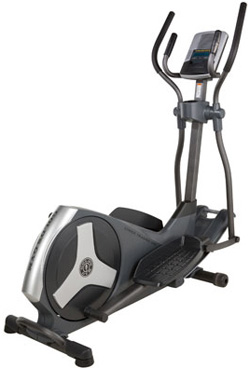Golds Gym Stride Trainer 595 Elliptical Reviews