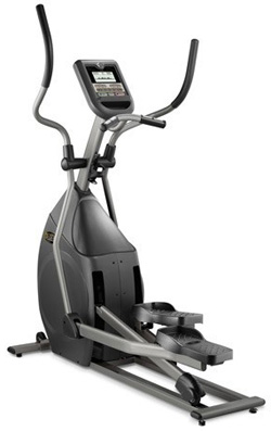 Horizon EX-57 Elliptical Reviews