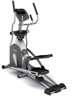 Horizon EX-69 Elliptical Reviews