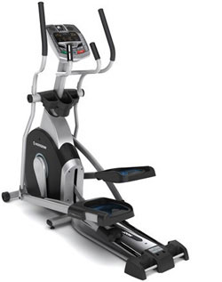 Horizon EX-79 Elliptical Reviews