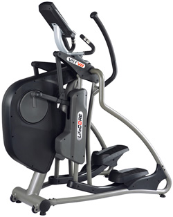 Lifecore VST V8 Elliptical Reviews