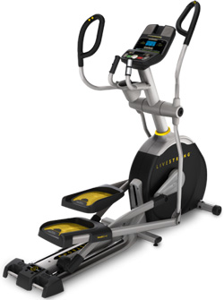 LiveStrong LS13.0E Elliptical Reviews