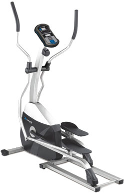 Merit 715E Elliptical Reviews