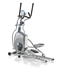 Nautilus E514 Elliptical Reviews