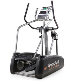NordicTrack ACT PRO Elliptical Reviews