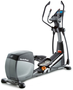 NordicTrack AudioStrider 990 Elliptical Reviews