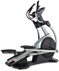 NordicTrack E12.0 Elliptical Reviews