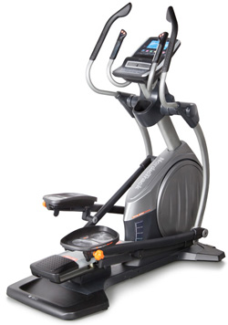 NordicTrack E9.0 Elliptical Reviews
