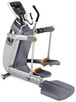 Precor AMT 835 Elliptical Reviews