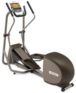 Precor EFX 5.25 Elliptical Reviews