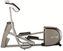 Precor EFX 5.31 Elliptical Reviews