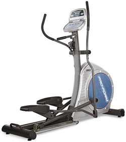 elliptical machine at costco