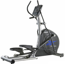 Reebok RL 1500 Elliptical Reviews