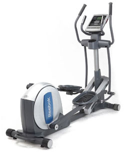 Reebok Stride Select RL 6.0 Elliptical Reviews