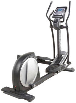Reebok Super Ramp RL 7.0 Elliptical Reviews