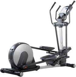 Reebok T 7.90 Elliptical Reviews