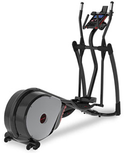 Smooth 3.6 Elliptical Reviews