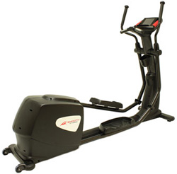 Smooth 8.0LC Elliptical Reviews