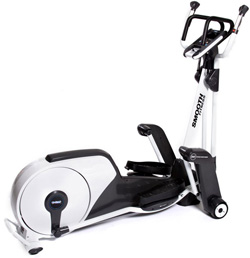 Smooth Agile DMT X2 Elliptical Reviews