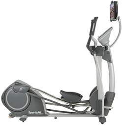 SportsArt E 825 Elliptical Reviews