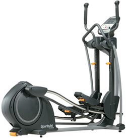 SportsArt E 83 Elliptical Reviews