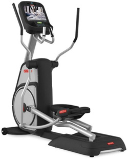 Star Trac E-TBTe Elliptical Reviews