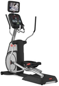 Star Trac E-TBTi Elliptical Reviews