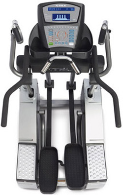 True Fitness ESX Elliptical Reviews