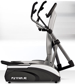 True Fitness M 50 Elliptical Reviews