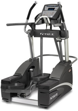 True Fitness TSX Elliptical Reviews
