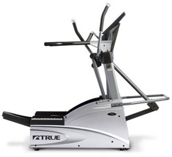 True Fitness TSXa Elliptical Reviews