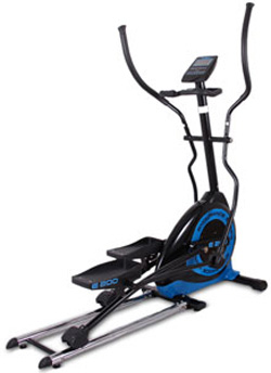 TruPace by Smooth E 200 Elliptical Reviews