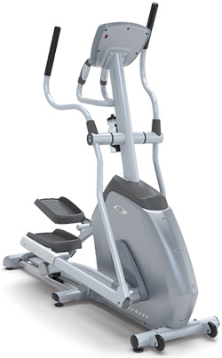 Vision X 20 Premier Elliptical Reviews