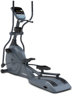Vision X 70 Elliptical Reviews