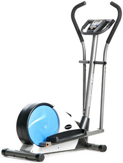 Weslo Momentum 620 Elliptical Reviews