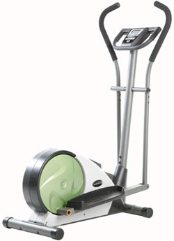 Weslo Momentum 630 Elliptical Reviews