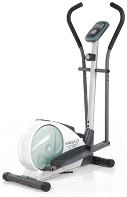 Weslo Momentum CT 3.8 Elliptical Reviews