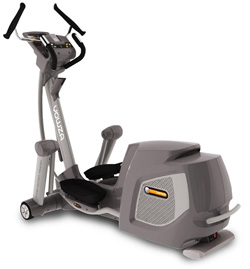Yowza Captiva Elliptical Reviews